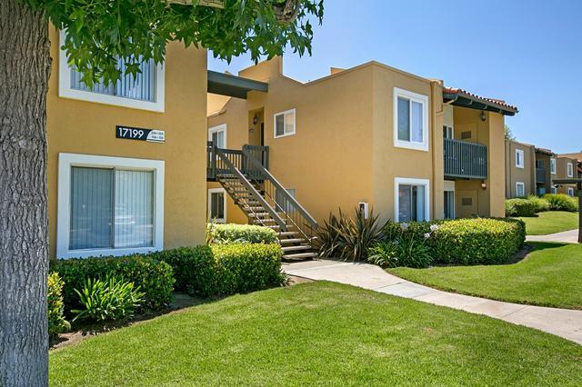 17199 W Bernardo Dr #105, San Diego, CA 92127