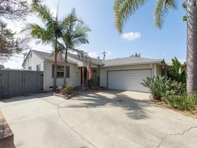 5383 Waring, San Diego, CA 92120