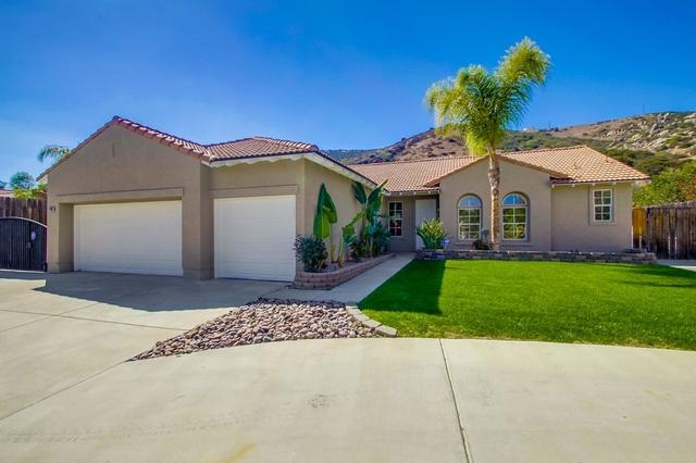 17288 Rising Dale Way, Ramona, CA 92065