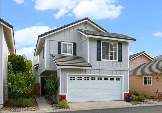 2809 Blackbush Ln, El Cajon, CA 92019