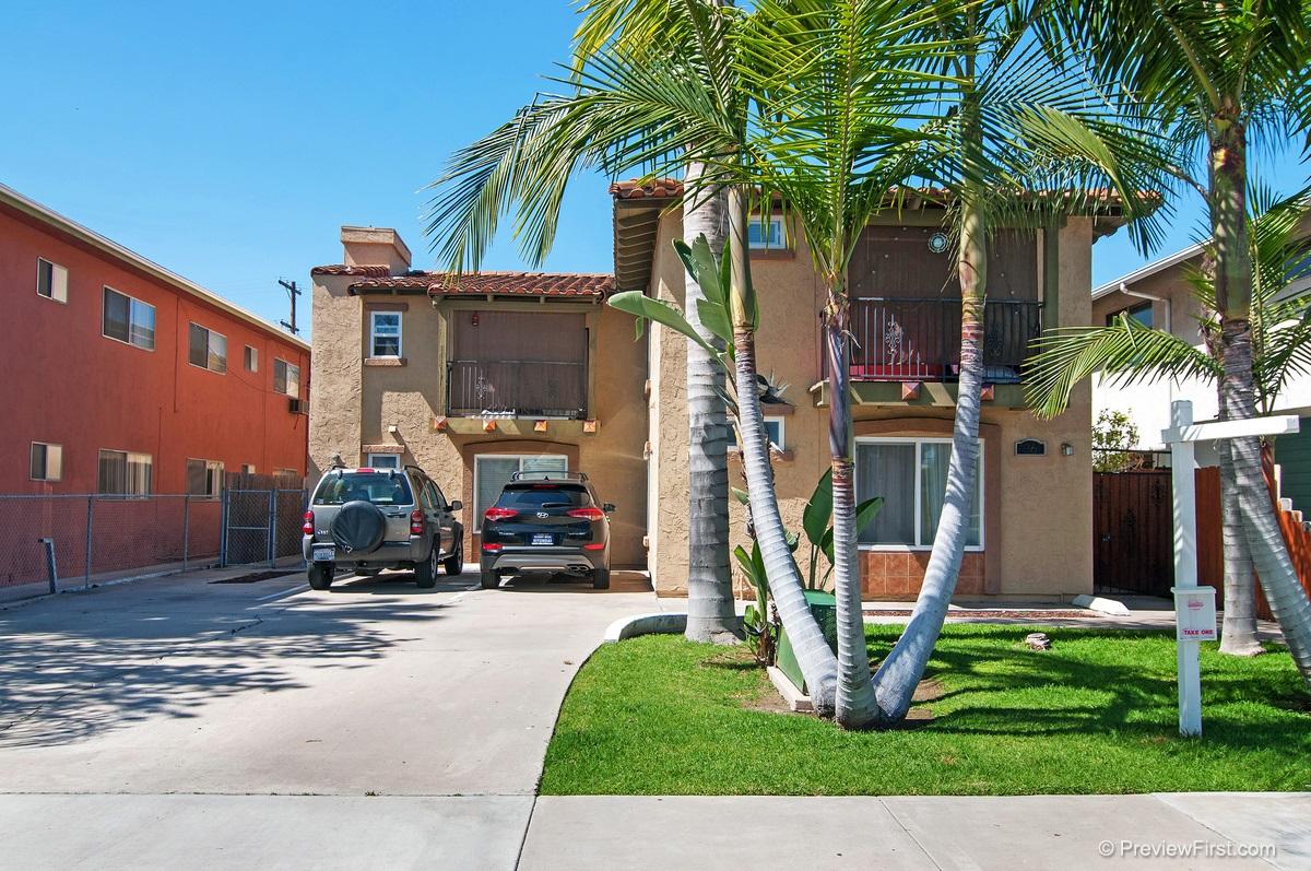 4360 42nd Street #7, San Diego, CA 92105