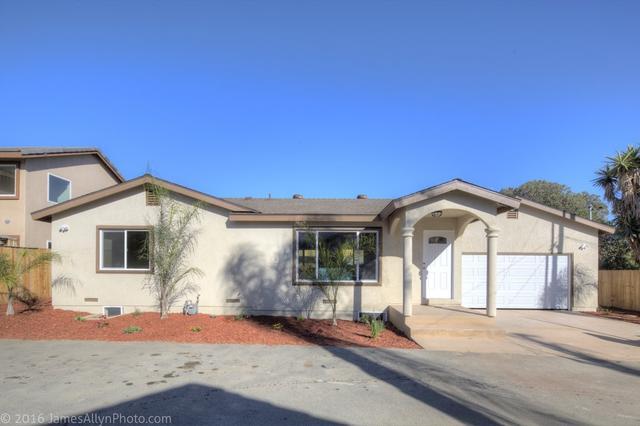 343 W San Ysidro Blvd, San Ysidro, CA 92173