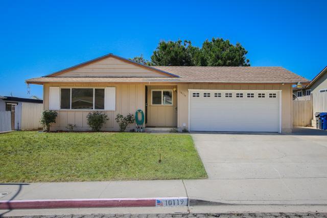 10119 Woodglen Vis, Santee, CA 92071