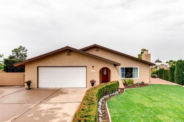 753 Loma Alta Ter, Vista, CA 92083