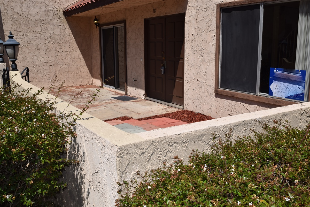 294 Chambers #18, El Cajon, CA 92020