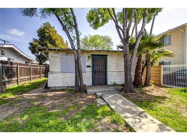 3539 Fairmount Ave, San Diego, CA 92105