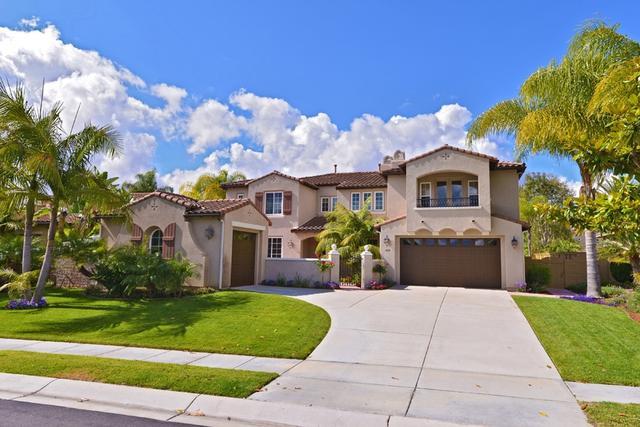 7419 Las Lunas, San Diego, CA 92127