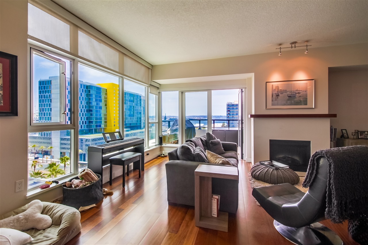 1205 Pacific Highway #906, San Diego, CA 92101