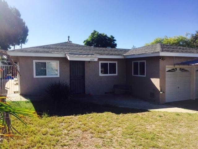7333-7335 Barkeath, Lemon Grove, CA 91945