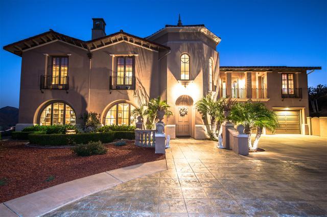 7823 Calle Cima, Rancho Santa Fe, CA 92067