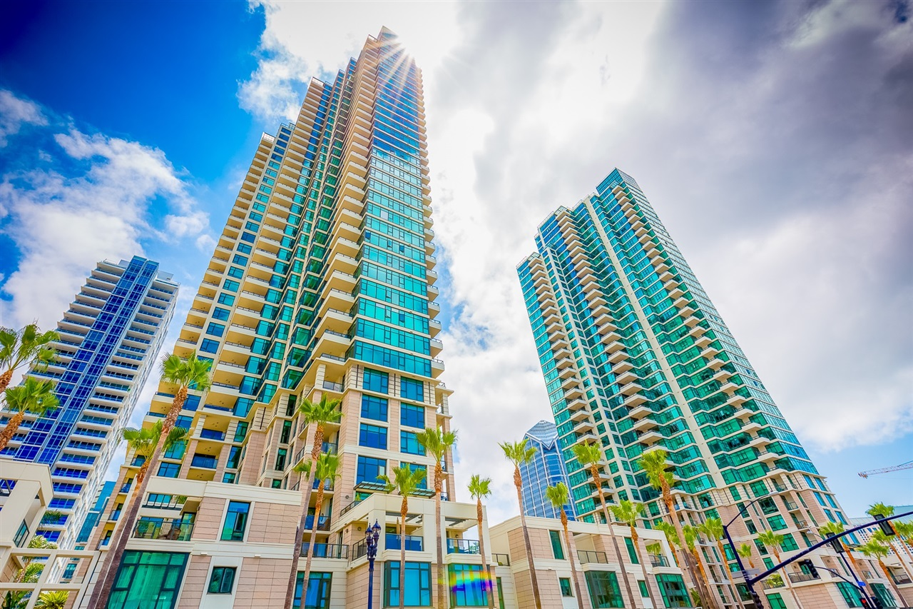 1205 Pacific Highway #501, San Diego, CA 92101