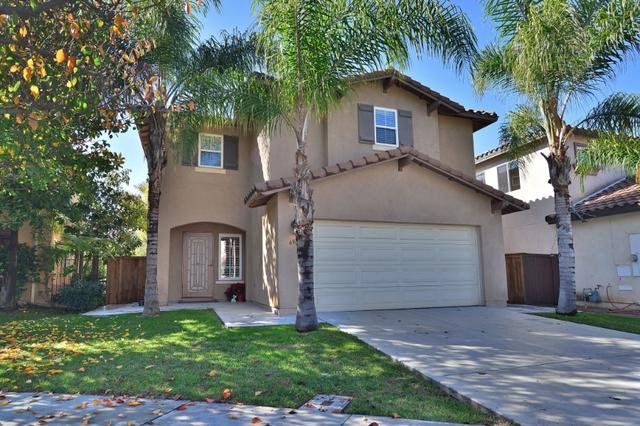 690 Vista San Rafael, San Diego, CA 92154