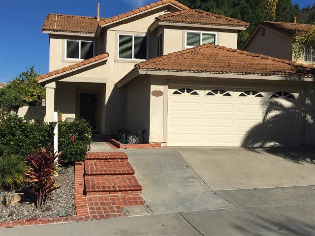 10908 Paseo Montanoso, San Diego, CA 92127