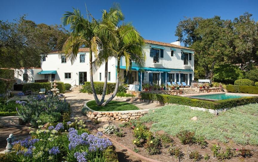 1919 Las Tunas, Santa Barbara, CA 93103
