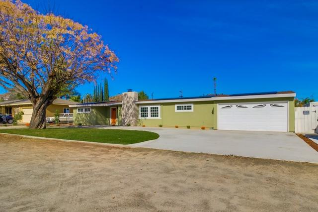 1290 Flamingo Ave, El Cajon, CA 92021