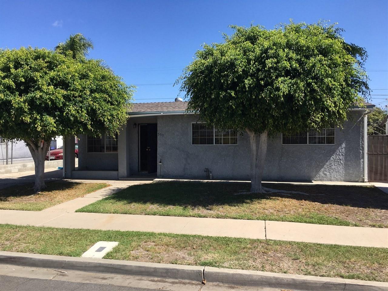559 Sawtelle Avenue, San Diego, CA 92114