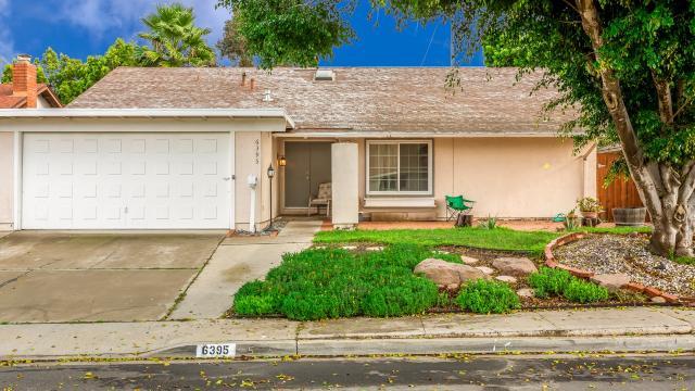 6395 Farley, San Diego, CA 92122