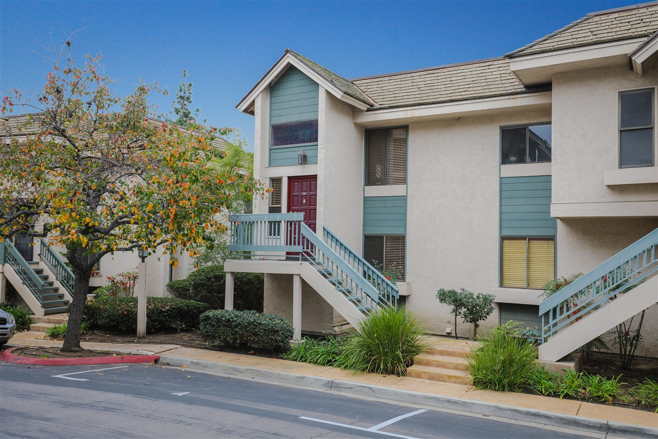 3721 Balboa Terrace UNIT a, San Diego, CA 92117
