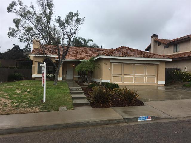 1029 Paseo Entrada, Chula Vista, CA 91910
