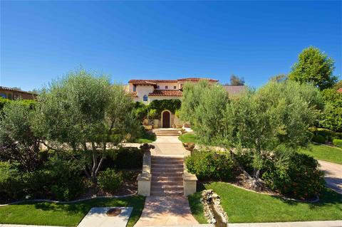 18325 Calle La Serra, Rancho Santa Fe, CA 92091
