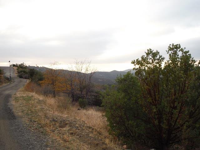 6071 Mountain Meadow Road #0, Julian, CA 92036