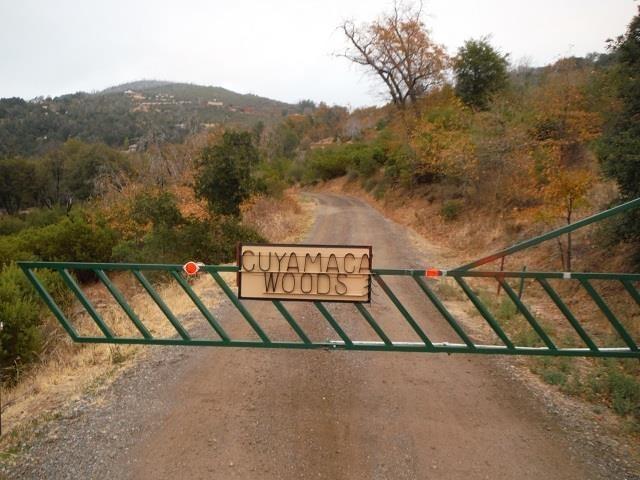 6071 Mountain Meadow Rd #0, Julian, CA 92036