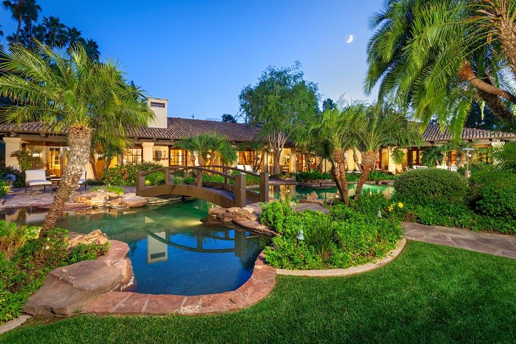 6568 La Valle Plateada, Rancho Santa Fe, CA 92067