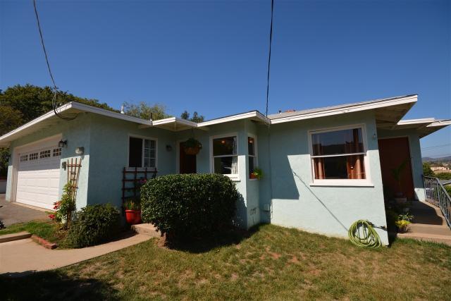 181 Camino PatriciaVista, CA 92083