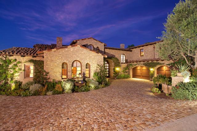 18334 Calle Stellina, Rancho Santa Fe, CA 92091