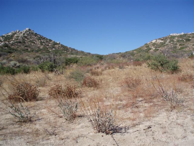 0 Volcan View Dr #0, Ranchita, CA 92066