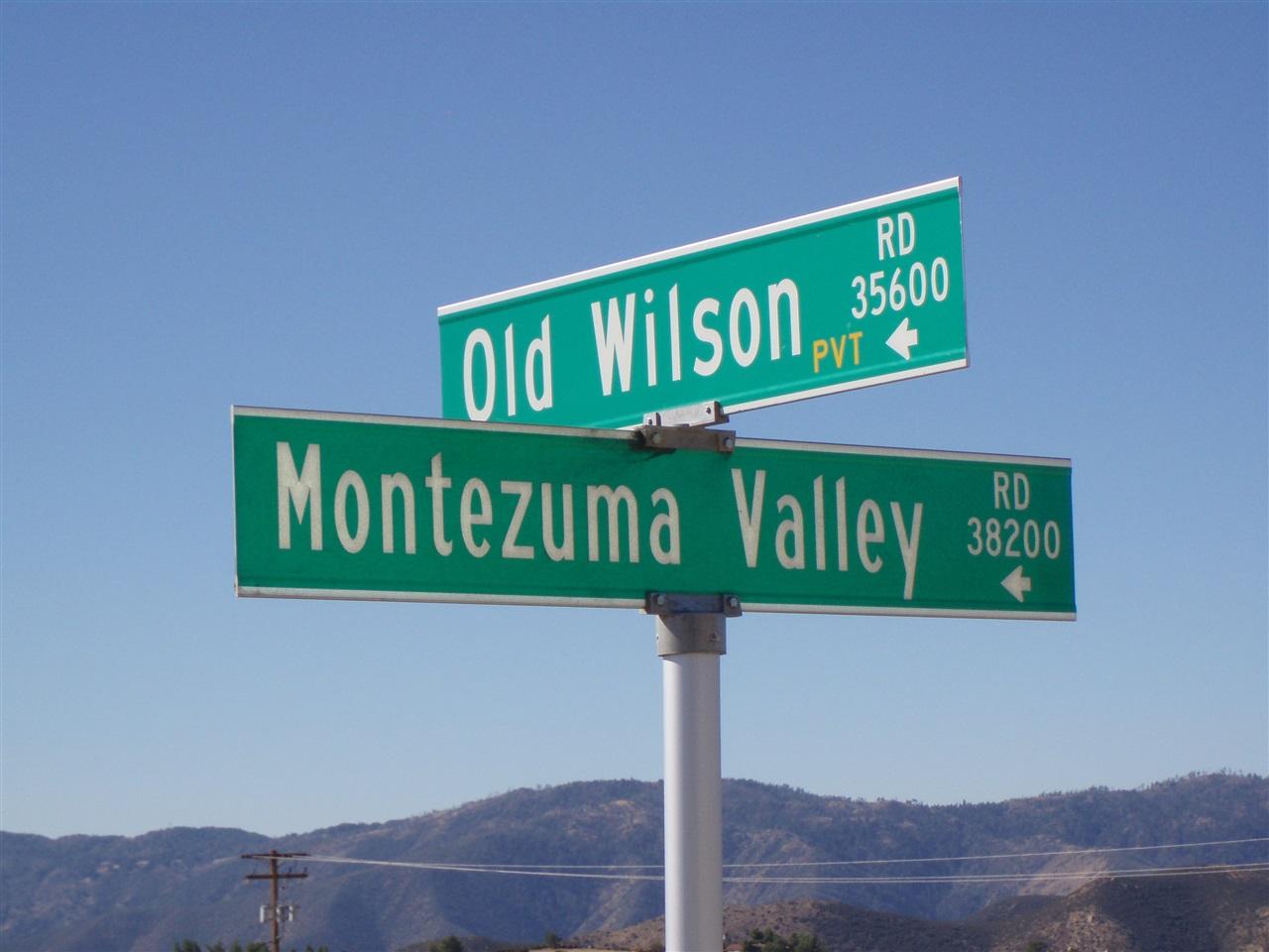 0 Volcan View Drive #0, Ranchita, CA 92066