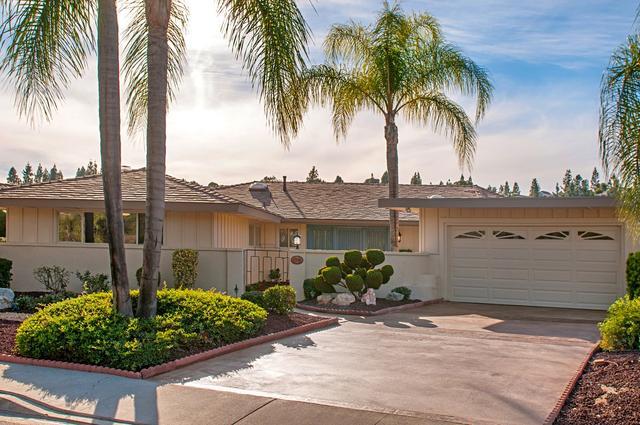 17840 Via Gracia, San Diego, CA 92128