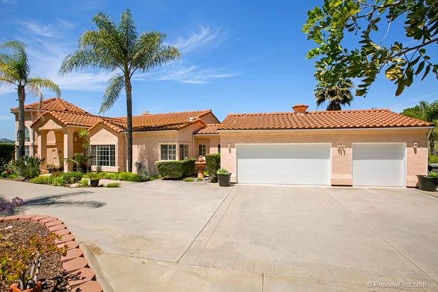 1706 Vista Grande Rd, El Cajon, CA 92019