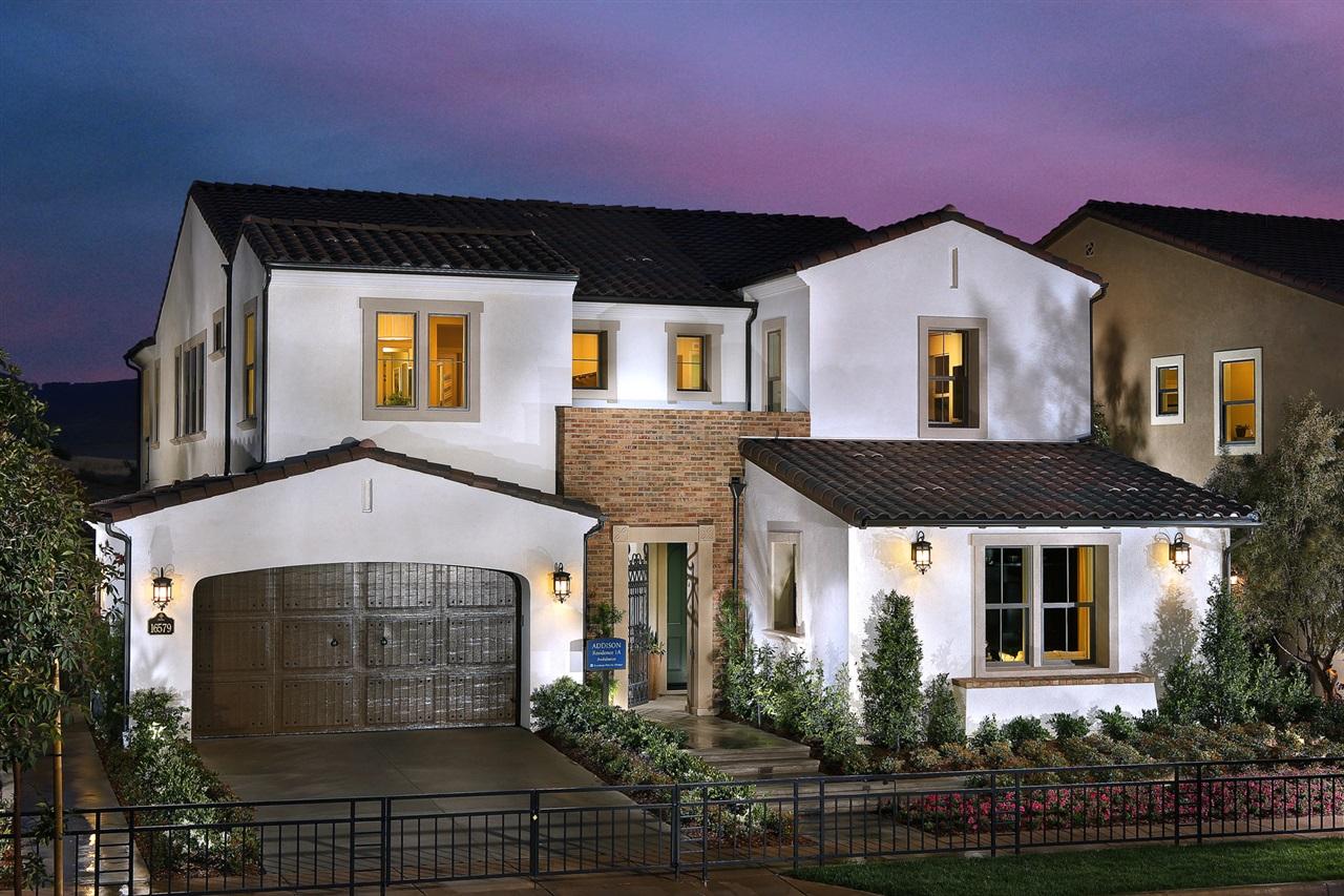 16579 Edgehill Road, San Diego, CA 92127