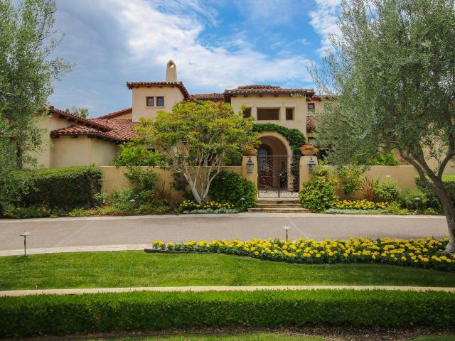 18330 Calle La Serra, Rancho Santa Fe, CA 92091