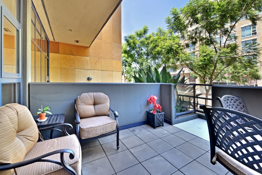 1325 Pacific Highway #109, San Diego, CA 92101