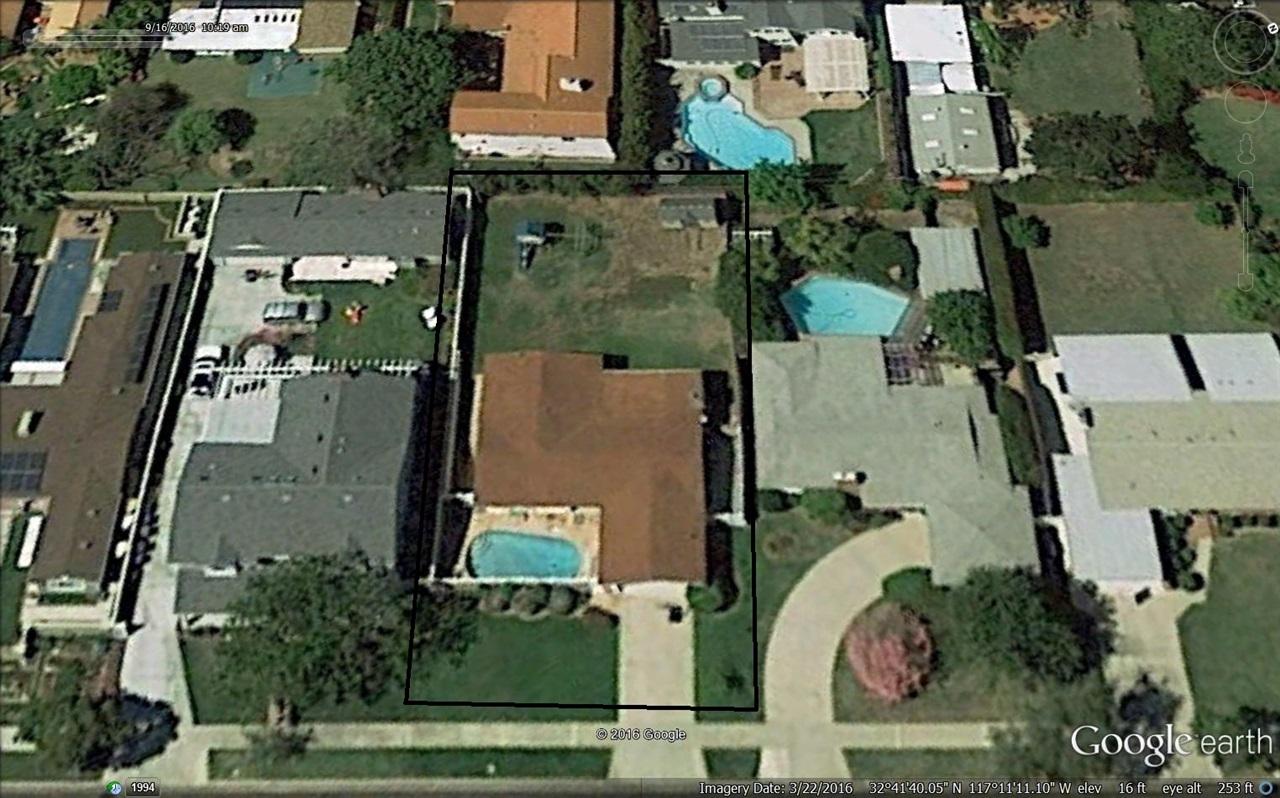 650 Alameda Boulevard, Coronado, CA 92118