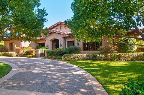 18451 Calle La Serra, Rancho Santa Fe, CA 92091