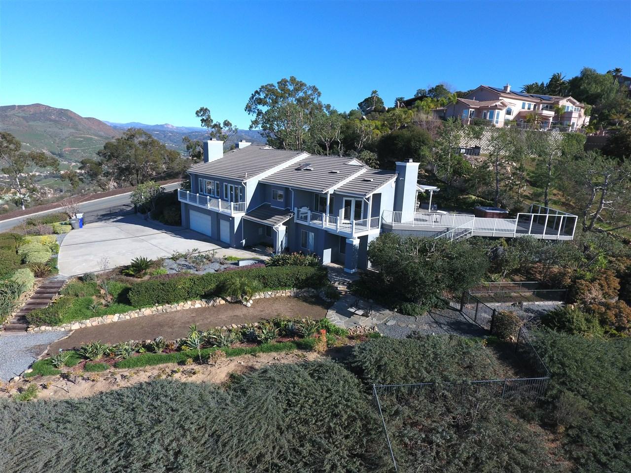 1240 Vista Sierra Drive, El Cajon, CA 92019