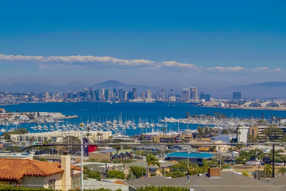 3295 Trumbull, San Diego, CA 92106
