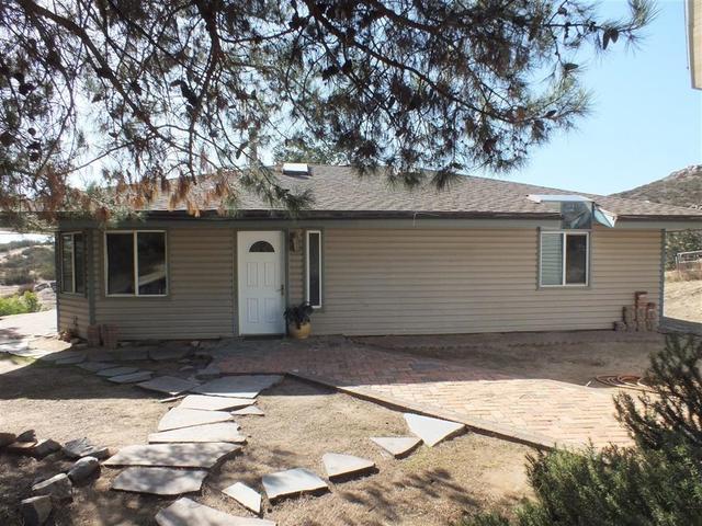 24580 Highway 78, Ramona, CA 92065