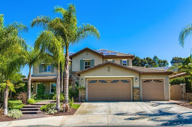 365 Charles Swisher, Fallbrook, CA 92028