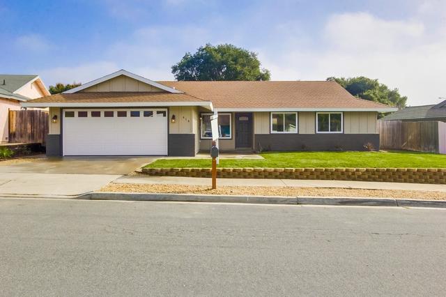 414 Via Emily, Oceanside, CA 92057