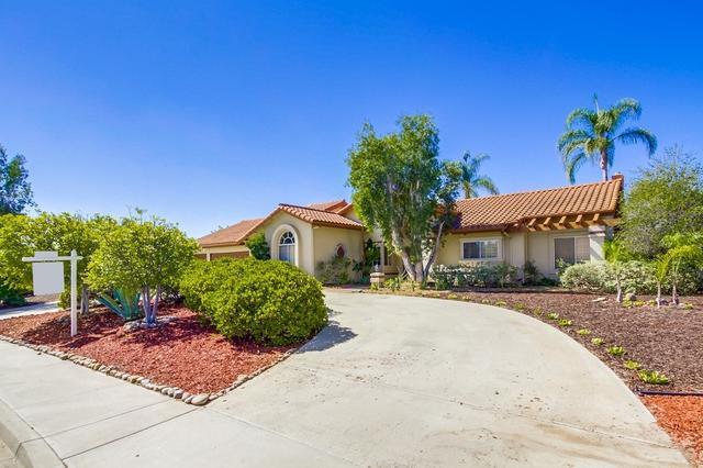 14094 Arbolitos, Poway, CA 92064