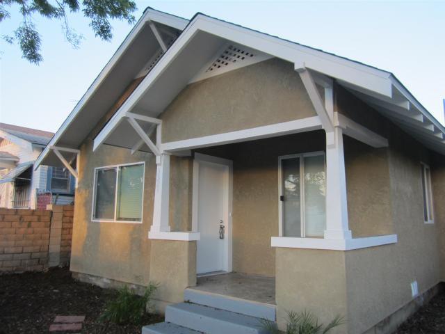 3523 43rd St, San Diego, CA 92105