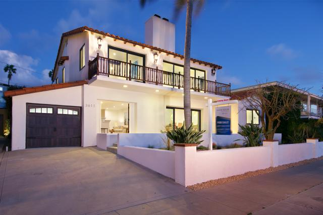 3611 Riviera, San Diego, CA 92109