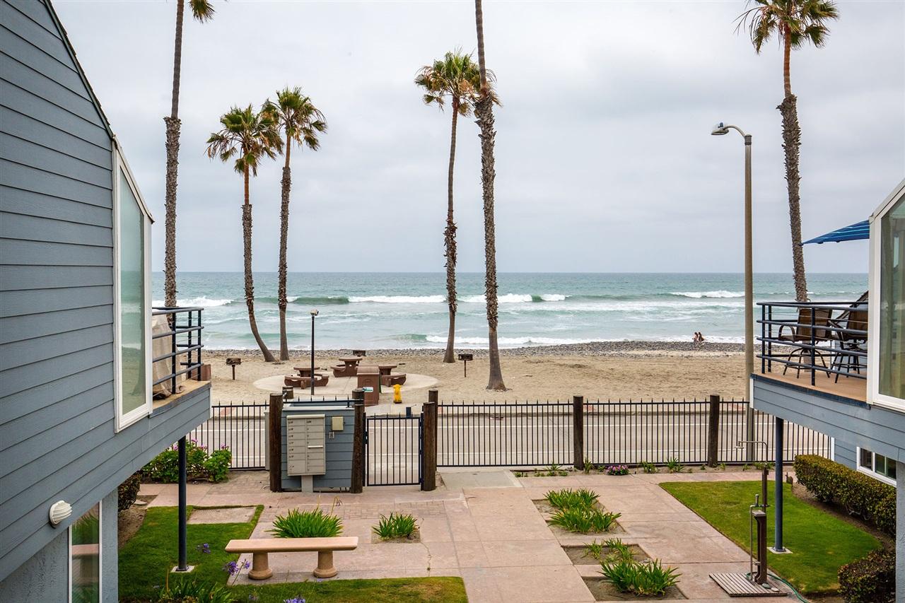 804 N The Strand #10, Oceanside, CA 92054
