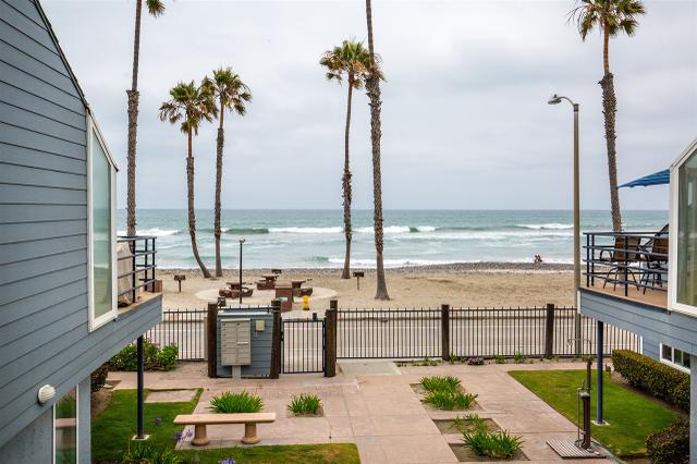 804 N The Strand #10, Oceanside, CA 92054