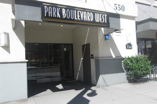 550 Park Blvd #2506, San Diego, CA 92101