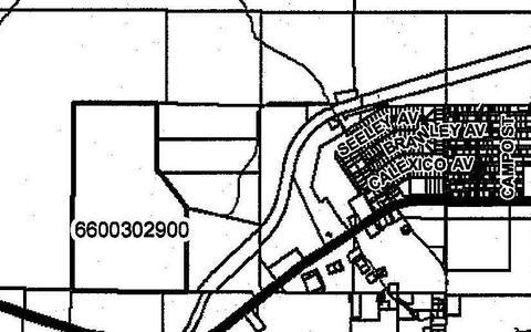 0000 Railroad #0, Jacumba, CA 91934